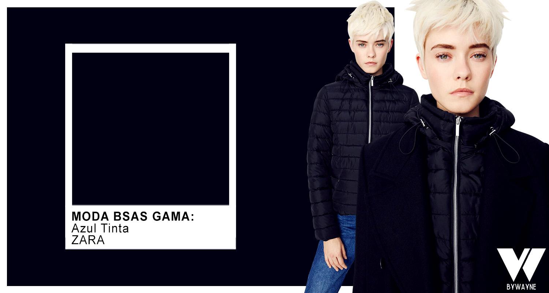 camperas y chaquetas para mujer otoño invierno 2021 color negro