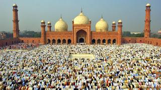 eid al fitr 2017 announcement