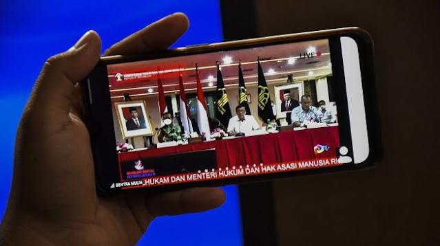 Hasil KLB Partai Demokrat Ditolak, 4 Ketua DPC di Sulsel Didepak