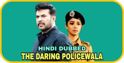 The Daring Policewala Hindi Dubbed Movie