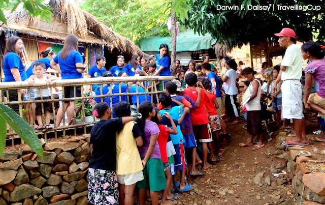 Aeta Outreach Programs