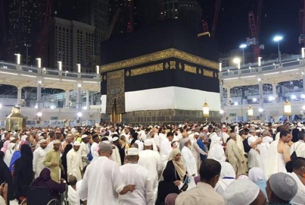 Kemudahan Haji Pada Saat Ini