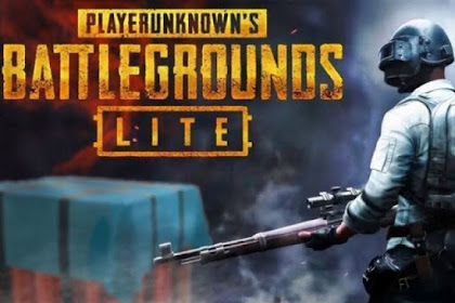 Download Patch Terbaru Pubg Mobile Lite 0.14.0