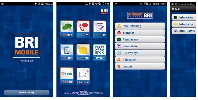 Mengapa Harus Menggunakan Aplikasi Banking BRI