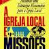 A Igreja Local e Missões - Edison Queiroz