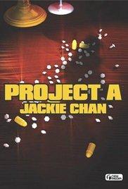 Watch Project A Online Free 1983 Putlocker