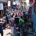 गाजीपुर: दिलदारनगर बाजार में जाम से लोग परेशान