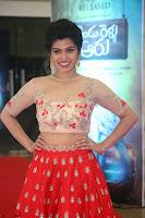 Mahima in beautiful Red Ghagra beigh transparent choli ~  Exclusive 020.JPG