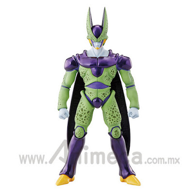 Figura Cell Complete Form Dimension of DRAGON BALL Dragon Ball Z