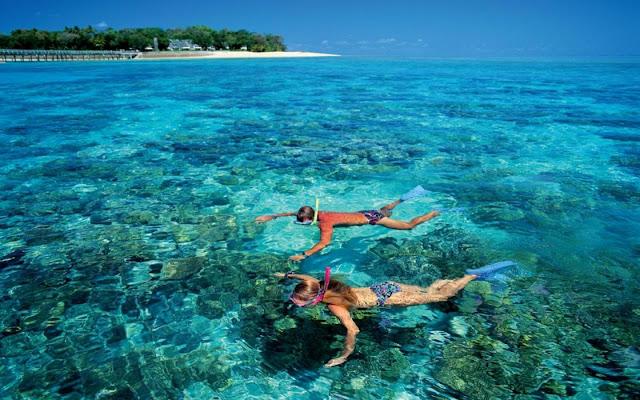 Berwisata Di Lagoy Bay Di Bintan Yang Menakjubkan, Silahkan Share..!!