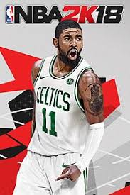 Nba 2k18  apk view