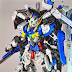 Custom Build: 1/100 GNY-001 Gundam Astraea + Tactical Arms