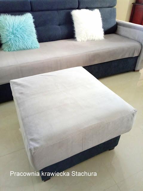 pokrowiec na sofę