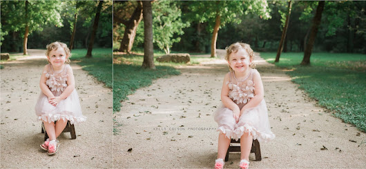 Round Rock Photographer - Alexander Family Session