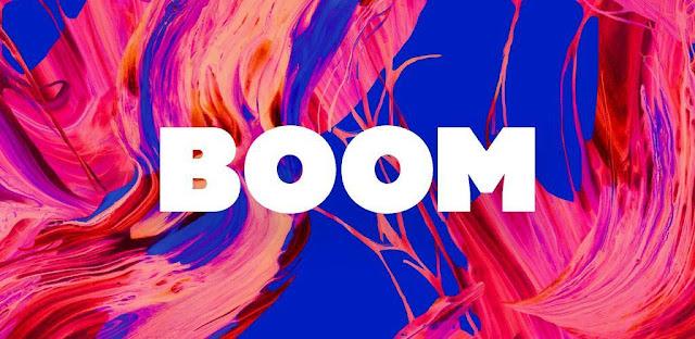 Подписка на Boom до 2077 года
