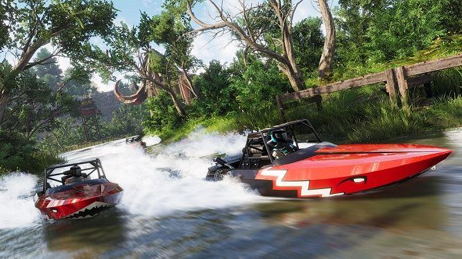 the crew 2 free download screenshot gameplay