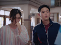 Profil Jung Jae Gwang Pemeran Joo Jung Tae,Pacar A Reum It's Okay To Not Be Okay