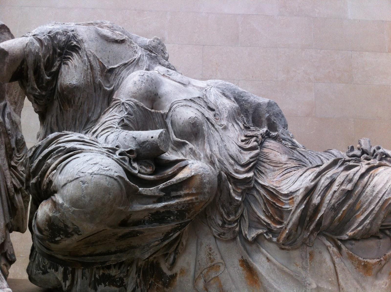 australia backs return of parthenon marbles the archaeology news