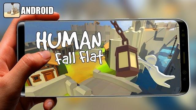 Tải game Human: Fall Flat miễn phí cho Android