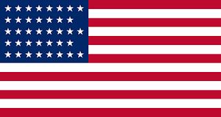 SSH US Flag