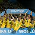 FIFA U17 WORLD CUP: Brazil Champions