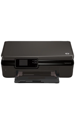 HP Photosmart 5510 Printer Installer Driver (Wireless Setup)