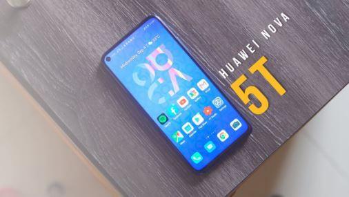 تفاصيل, شاملة, ومراجعة, تفصيلية, لمميزات, وعيوب, هاتف, هواوي, نوفا, Huawei ,Nova ,5T