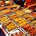 Danh sách những món ăn lạ miệng bạn nhất định phải thử khi đi du lịch bụi myanmar