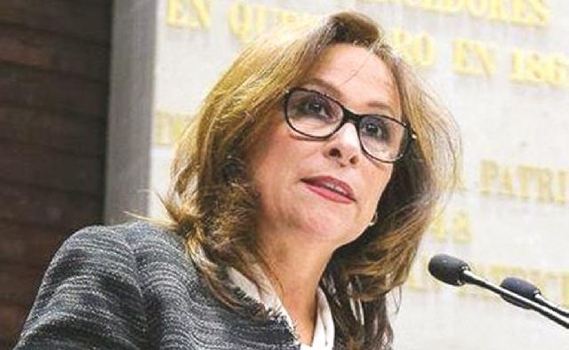 Por difundir acciones del gobierno, INE ordena a Rocío Nahle eliminar publicaciones en Twitter