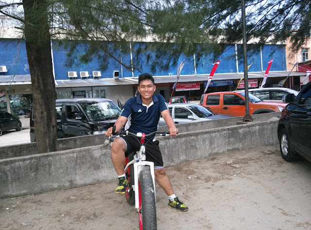 wisata Kota Bengkuluengkulu