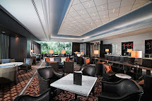 Diamond Hotel Philippines Opens Lobby Lounge