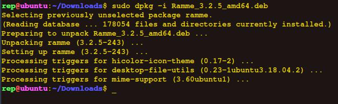 Ramme, Install Aplikasi Instagram Versi Desktop di Linux-mu!
