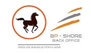 الشباب اللي عندو الباك او باك+1 او الباك+2 شركة BP SHORE BACK OFFICES تابعة للبنك الشعبي باغى توظف 20 عون