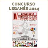 CONCURSO LEGANÉS 2014