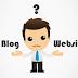 ما هو الفرق بين الموقع (Website) و المدونة (Blog) ؟