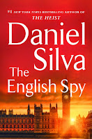 the english spy daniel silva