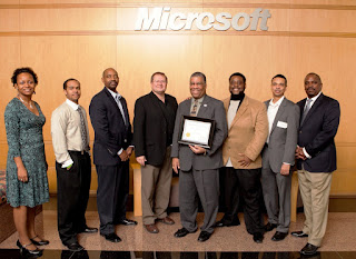 Blacks at Microsoft (BAM) African American Heritage Scholarships