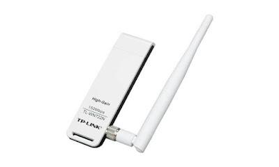 USB Wifi Perangkat Keras Jaringan Komputer