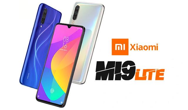 سعر هاتف شاومي Xiaomi Mi9 Lite في الجزائر
