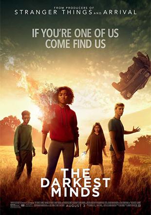 The Darkest Minds 2018 BRRip 720p Dual Audio Hindi English ESub