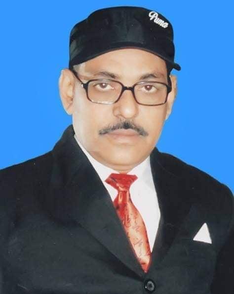সাংবাদিক আবুল কালাম আজাদ এর ইন্তেকাল