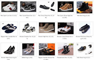 separation shoes 628f5 faf7f That, combined with our extensive selection, makes for a match made in shoe  heaven.