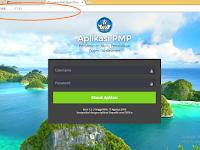 Cara Entri Data PMP dengan Banyak Komputer