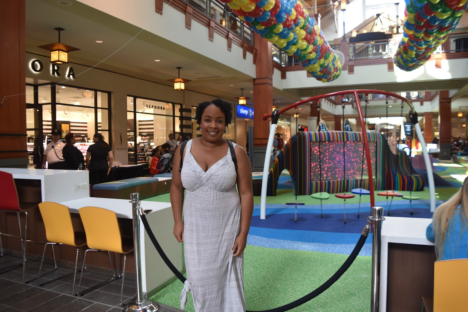 Mall of Georgia Play Area Grand Opening Recap