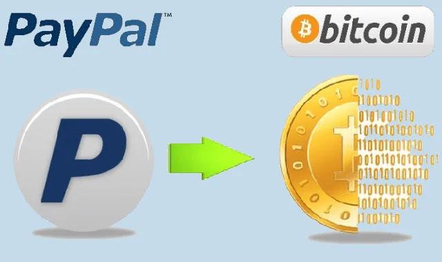 Comment acheter du Bitcoin avec Paypal ?