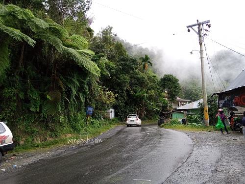 Traveling Palopo ke Rantepao