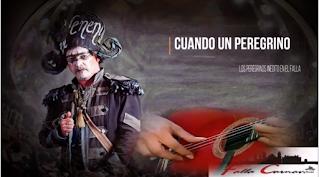 """💥Pasodoble Inedito """"Cuando un peregrino"""". 🔥Comparsa """"Los peregrinos"""" (2017)"""