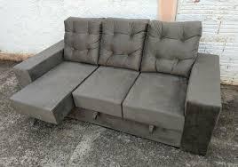 sofá triplo