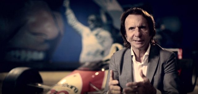 Emerson Fittipaldi, Giovane Gávio e outras personalidades estão no Esporte (Ponto Final)