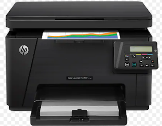 Descargue el controlador y software de la impresora HP Laserjet Pro MFP M176n para Windows 10, Windows 8, Windows 7 y Mac.